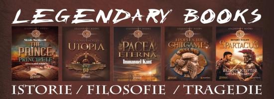 Legendary books