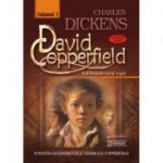 David Copperfield vol. 1 - Suferintele unui copil