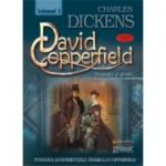 David Copperfield vol. 3 - Dragoste si glorie