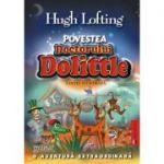 Povestea doctorului Dolittle