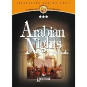 Arabian nights. Povesti arabe