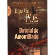Butoiul de Amontillado