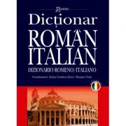 Dictionar roman-italian
