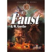 Faust (Partea intai a tragediei)