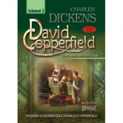 David Copperfield vol. 2 - Zorii unei zile mai bune
