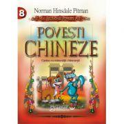 Povesti chineze