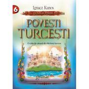 Povesti turcesti