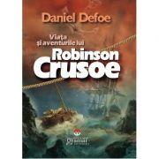Viata si aventurile lui Robinson Crusoe