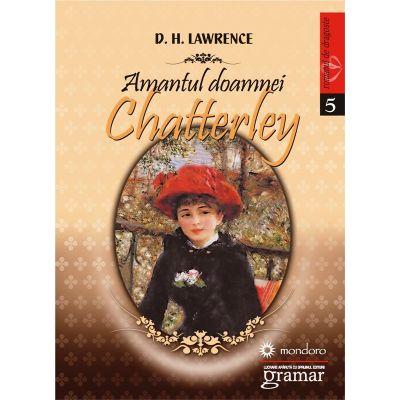 Amantul doamnei Chatterley