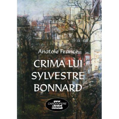 Crima lui Sylvestre Bonnard