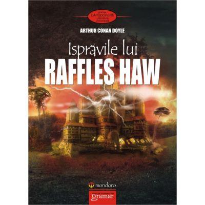 Ispravile lui Raffles Haw