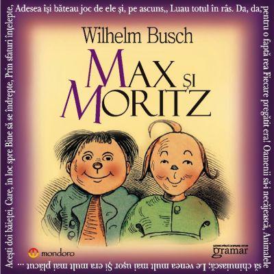 Max si Moritz