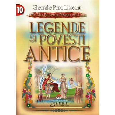 Legende si povesti antice