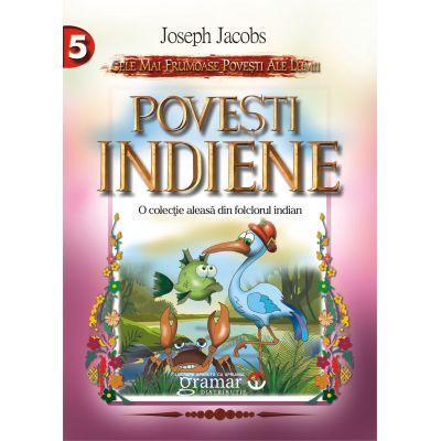 Povesti indiene
